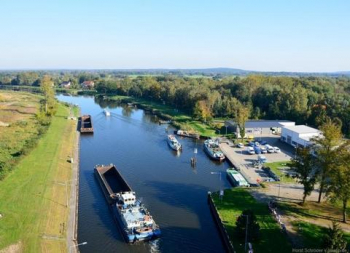Oder-Havel Canal
