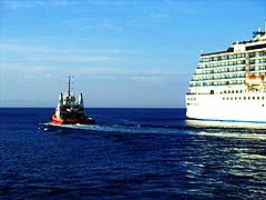 Cruise ports port of calls cruise home ports - Ephesus turkey cruise port ...