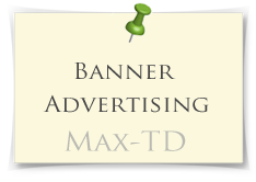 Banner Ads can be as single banner or as banner rotation (per view)